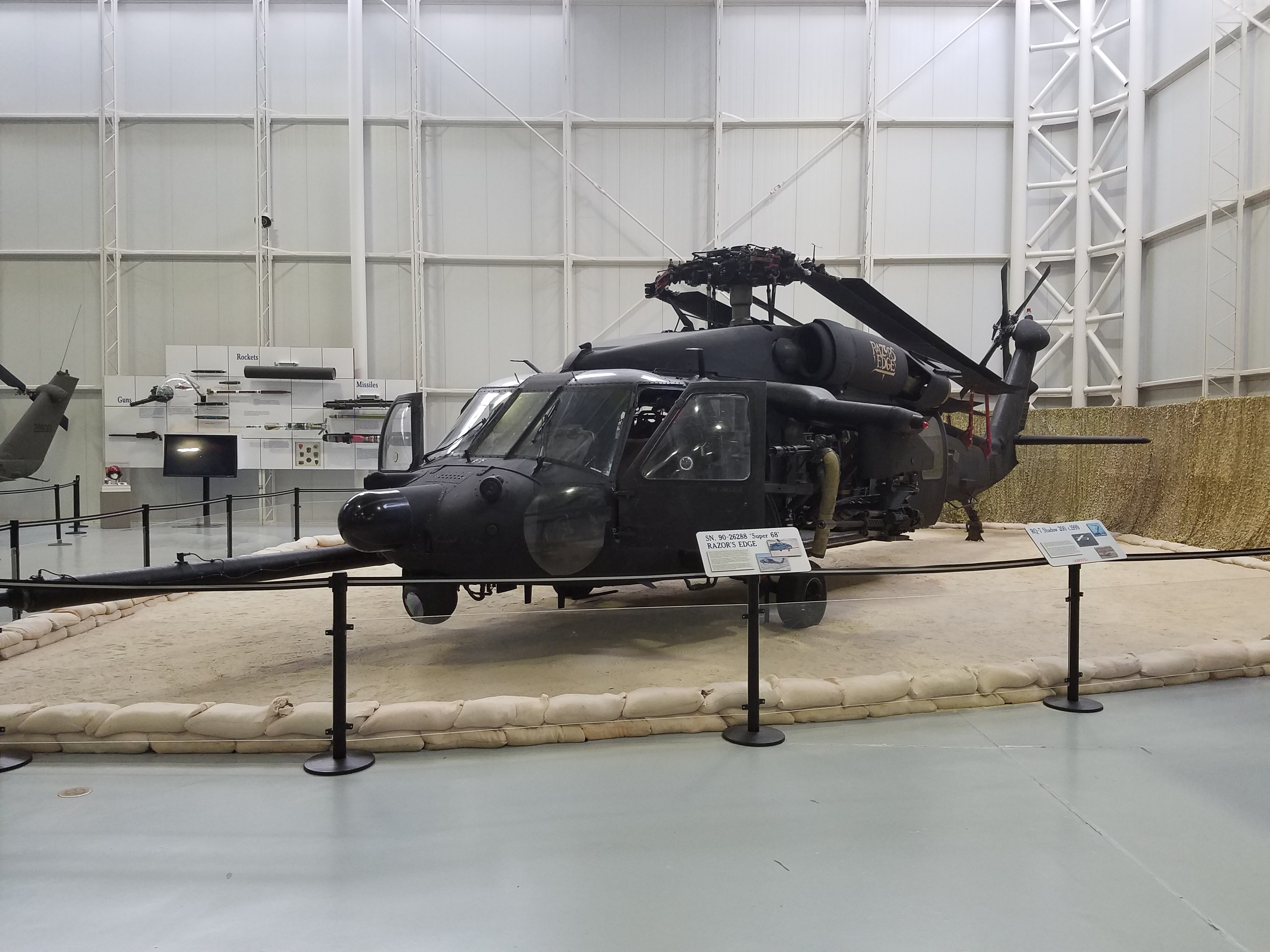 Rotary Wing United States Army Aviation Museum
