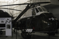 VCH-34 Army One